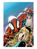 The Amazing Spider-Man No511 Cover: Spider-Man  Stacy and Gwen