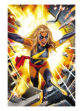 Ms Marvel No17 Cover: Ms Marvel