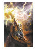 Thor No75 Cover: Thor