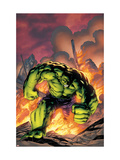 Marvel Adventures Hulk 1 Cover: Hulk