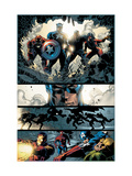 Amazing Spider-Man No523 Group: Captain America  Luke Cage  Iron Man and Spider Woman