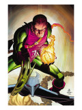 The Amazing Spider-Man No573 Cover: Green Goblin
