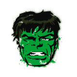 Marvel Comics Retro: The Incredible Hulk