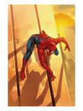 Spider-Man Unlimited No12 Cover: Spider-Man