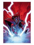 Thor No9 Cover: Thor