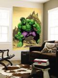 Incredible Hulk No75 Cover: Hulk