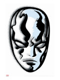 Marvel Comics Retro: Silver Surfer