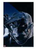 X-Men No182 Cover: Apocalypse
