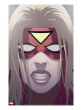 Spider-Woman: Origin 3 Cover: Spider Woman