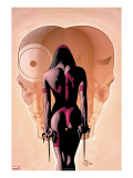 Bullseye Greatest Hits 4 Cover: Elektra  Bullseye and Daredevil