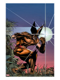 Marvel Comics Presents Wolverine 1 Cover: Wolverine
