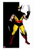 Wolverine Classic V1: Wolverine