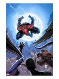 Marvel Adventures: Spider-Man 2 Cover: Spider-Man