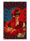 Spider-Man: With Great Power&amp; 1 Cover: Spider-Man  Peter Parker