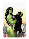 She-Hulk 38 Cover: She-Hulk