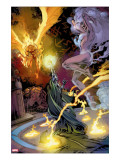 Fantastic Four: House Of M 2 Group: Invincible Woman