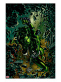 She-Hulk 27 Cover: She-Hulk