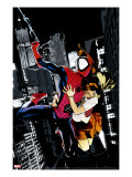 Ultimatum: Spider-Man Requiem 1 Cover: Spider-Man