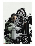Punisher 2 Cover: Punisher
