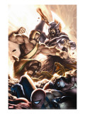 Incredible Hercules 141 Cover: Hercules