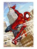 Marvel Adventures Spider-Man 50 Cover: Spider-Man