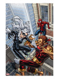 Marvel Adventures Spider-Man 42 Cover: Spider-Man