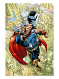 Thor 78 Cover: Thor