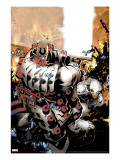 X-Men: Age Of Apocalypse 2 Cover: Silver Samurai