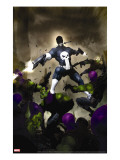 Punisher War Journal 25 Cover: Punisher