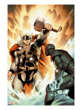 Thor 3 Cover: Thor