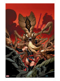 Ms Marvel 3 Cover: Ms Marvel