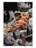 Incredible Hercules 123 Cover: Hercules