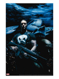 Punisher 31 Cover: Punisher