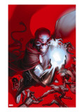 What If House Of M 1 Cover: Red Skull