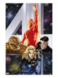 Fantastic Four Giant-Size Adventures 1 Cover: Invisible Woman