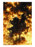 Ghost Rider: Trail Of Tears 6 Cover: Ghost Rider