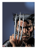 Wizard 149 Cover: Wolverine and Logan