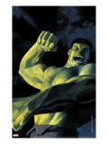 NightMerica 5 Cover: Hulk