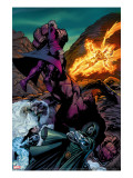 Fantastic Four: House Of M 3 Group: Dr Doom