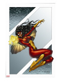 Giant-Size Spider-Woman 1 Cover: Spider Woman