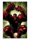 Hulk: Red Hulk Must Have Hulk 3 Cover: Hulk