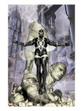 War of Kings 4 Cover: Black Bolt
