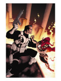 Punisher 10 Cover: Punisher