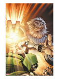Doctor Doom and The Masters of Evil 3 Cover: Blastaar