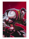 X-Men: Colossus Bloodline 1 Cover: Colossus