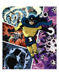 The Age Of The Sentry 1 Cover: Sentry