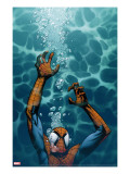 Ultimate Spider-Man 130 Cover: Spider-Man
