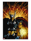 Stormbreaker: The Saga Of Beta Ray Bill 1 Cover: Beta-Ray Bill