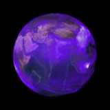 Black Carbon  a Short-Lived Particle  is in Perpetual Motion across the Globe