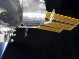 The Japanese Kibo Complex of the International Space Station